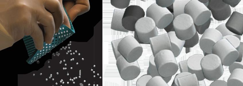 OSTEOSET™ Resorbable Mini-Bead Kit
