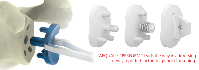 AEQUALIS™ PERFORM™ Shoulder System