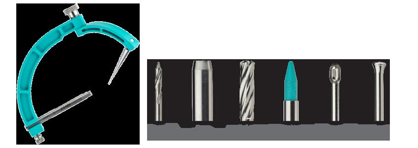Extremity Procedure Kit (EPK)