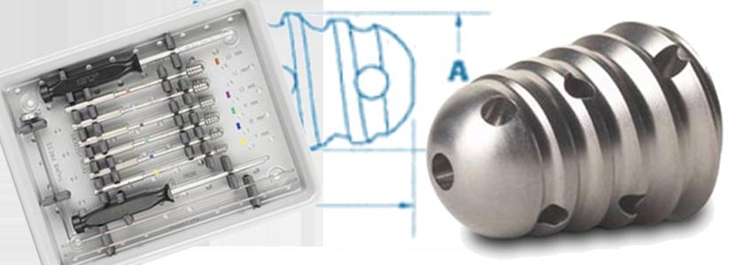 FUTURA™ Conical Subtalar Implant