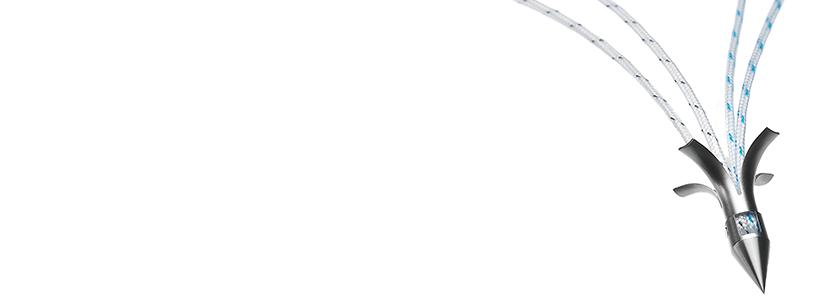 PITON™ 3.5mm Knotless Fixation Implant PITON