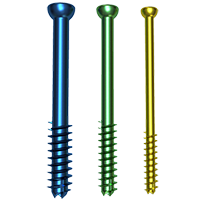 MAXTORQUE™ Cannulated Screw System | Wright Medical Group